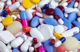 Co-codamol and Alcohol Mixing effects